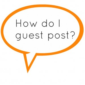 Guest Post Help